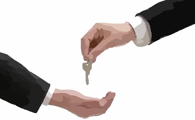 klíč k podnikání