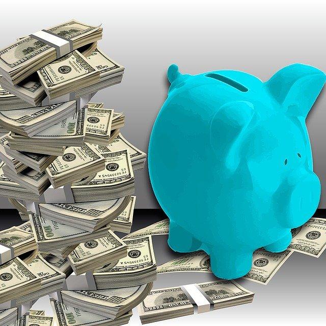 Půjčte si od toho správného věřitele