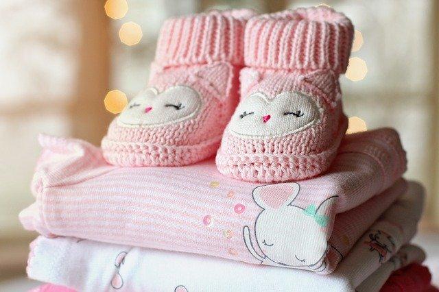 Kvalitní textil pro ty nejmenší