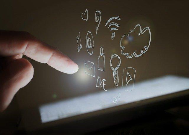 online služby